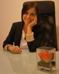 Foto della Dr.ssa Silvia Savini
