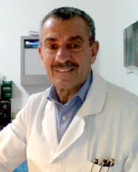 Foto del Dr. Silvio Mai
