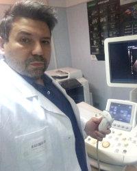 Foto del Dr. Silvio Ciolfi