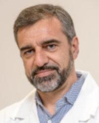 Foto del Dr. Silvio Antonio Marino