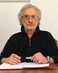 Foto del Dr. Franco Sponziello
