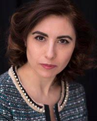 Foto della Dr.ssa Stela Taneva