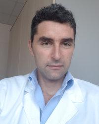 Foto del Dr. Stefano Cecchini