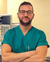 Foto del Dr. Stefano Russo