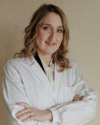 Foto della Dr.ssa Tiziana Corteccioni