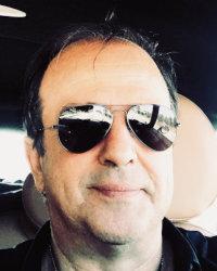 Foto del Dr. Tonino Tarantino