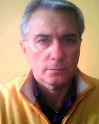 Foto del Dr. Vincenzo Memoli