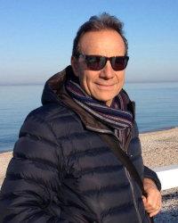 Foto del Dr. Viscardo Murri