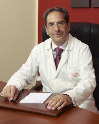Foto del Dr. Vinicio Perrone