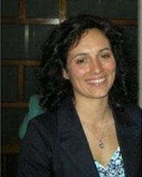 Foto della Dr.ssa Valentina Valentini