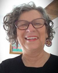Foto della Dr.ssa Valeria Borghi