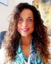 Foto della Dr.ssa Veronica Iorio