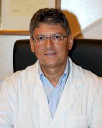 Foto del Dr. Vincenzo Pagliara