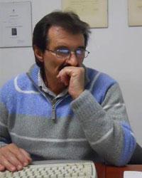 Foto del Dr. Vincenzo Petrosino