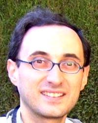 Foto del Dr. Vincenzo Sidoti