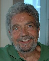 Foto del Dr. Paolo Visci