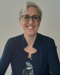 Foto della Dr.ssa Viviana Polizzi