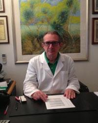 Foto del Dr. Francesco Zappala'