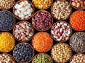 Alla scoperta dei legumi, le proteine alternative