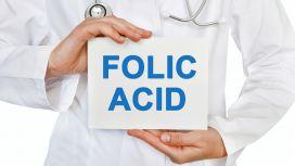 acido folico infertilita