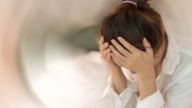 Caldo e sintomi dell'ansia