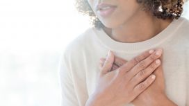 Ansia e sintomi di allergia