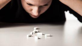 Benzodiazepine: dipendenza e rischi