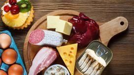 cause colestorolo alto alimenti