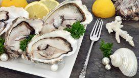 cibi afrodisiaci ostriche