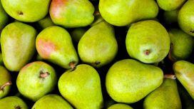 Dieta cistite frutta