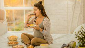 gravidanza alimentazione