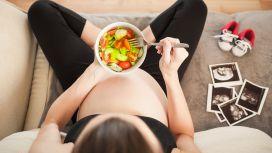gravidanza consigli alimentazione