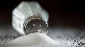 Ipertensione e riduzione sale