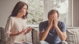 Vita di coppia e litigi
