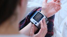 Monitoraggio pressione arteriosa nelle 24 ore