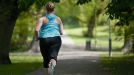 Cura dell'obesità: esercizio fisico e dieta
