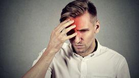 Sintomi ipertensione: mal di testa