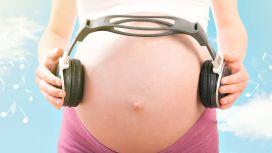 quale musica in gravidanza