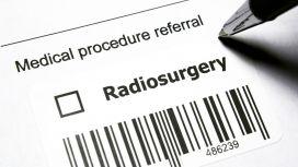 radiochirurgia mirata