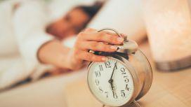 relazione sonno alzheimer