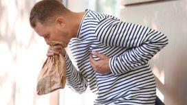 Sintomi infarto: affanno, dispnea e iperventilazione