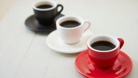 Tazzine di caffè e benefici sulla salute