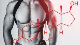 DHEA: uso scorretto di testosterone e anabolizzanti