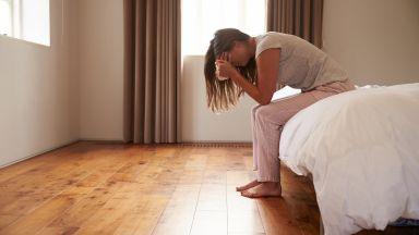 gravidanza, depressione
