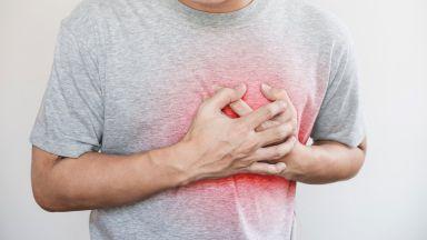 infarto sintomi cause cura