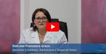 Video su La gestione del dolore osteoarticolare: opzioni terapeutiche alternative ai comuni analgesici