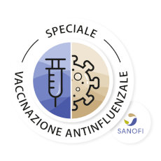 Vaccinazione Antinfluenzale