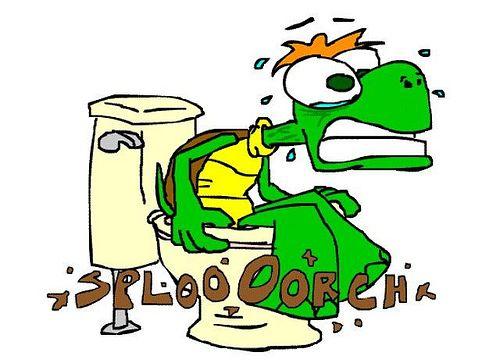 fruttosio diarrea