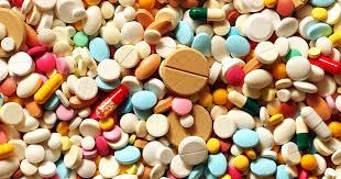 assunzione di farmaci