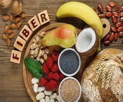 Dieta e fibre
